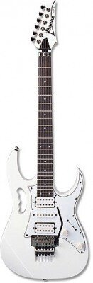 IBANEZ JEM-JR WHITE электрогитара