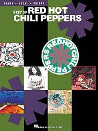 Best Of The Red Hot Chili Peppers