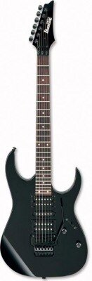 IBANEZ GIO GRG270B BLACK NIGHT электрогитара