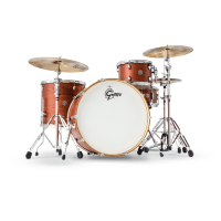 "GRETSCH CT1-R444-SWG Catalina Club Ударная установка 4 барабана (13,16,24, 14*6.5"")"