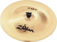 ZILDJIAN 18' ZBT CHINA тарелка типа CHINA