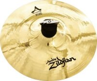 ZILDJIAN 10' A' CUSTOM SPLASH тарелка типа Splash