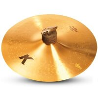 ZILDJIAN 10' K' CUSTOM DARK SPLASH тарелка типа Splash