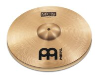 "Тарелка Meinl 14"" Medium Hi-Hat MCS"