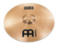 "Тарелка Meinl 16"" Medium Crash MCS"