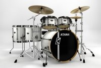 TAMA SK62HZBNS-SGW ударная установка из 6-ти барабанов ( цвет Белый) серия SUPERSTAR Hyper Drive