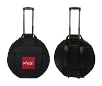 Чехол для тарелок Paiste Professional Cymbal Trolley Bag