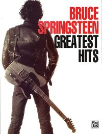 Bruce Springsteen: Greatest Hits (PVG)