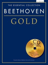 The Essential Collection: Beethoven Gold (CD Edition)