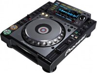 PIONEER CDJ-2000Nexus диджейский DVD/CD/MP3/USB/SD-плеер