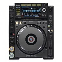 PIONEER CDJ-900 Nexus диджейский CD/MP3/USB-плеер