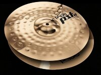 "Тарелки Hi-Hat 14"" Paiste 14"" PST8 Rock Hats"