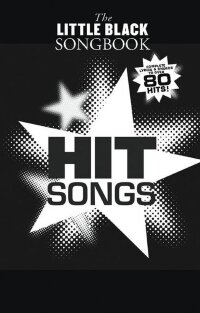 The Little Black Songbook: Hit Songs