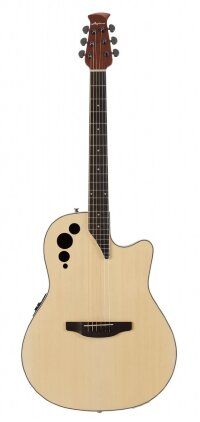 APPLAUSE AE44II-4 Elite Mid Cutaway Natural гитара электроакустическая