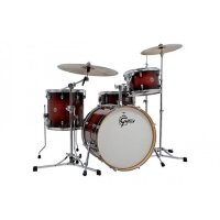 "GRETSCH CT1-J404-GAB Catalina Club Ударная установка 4 барабана (12,14,20, 14*5.5"")"