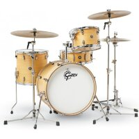 "GRETSCH CT1-J404-SN Catalina Club Ударная установка 4 барабана (12,14,20, 14*5.5"")"